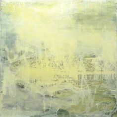 "Saatchi Art Artist Robin Feld; Painting, ""Crystallized"" #art"