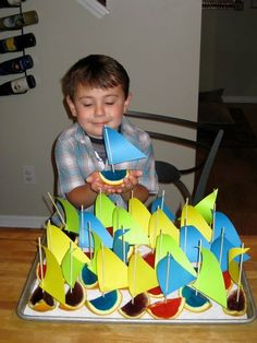 Image detail for -Jello Boat - Kid Craft | My Boys and Their Toys