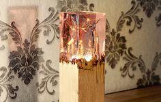 Das hier ist genau das Richtige für Liebhaber des simplen Designs.Eduard Locota ist der Designer hinter diesen schicken Lampen. Gleichzeitig ist er Gründer voninclussivis, wo man diese Schmuckstücke auch bestellen kann (wenndasWarenkorb-System denn fun