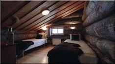 rusztikus hálószoba, eladó vidéki ház - Luxuslakás 7