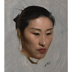 Some demos from my time in China. Thank you TIAC for being such great hosts. Russian Painting, Figure Painting, Painting & Drawing, Street Portrait, Oil Portrait, Model Sketch, Portrait Sketches, Manado, Traditional Paintings