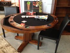 1000 images about model home furniture on pinterest pop for Man cave desk