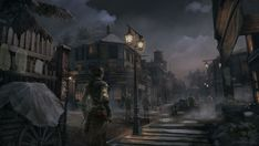 New Orleans from Assassin's Creed III: Liberation
