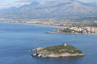 Santa Maria del Cedro Consorzio del Cedro di Calabria