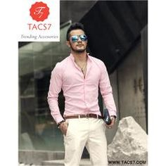 a3f59a74b892 Fashion Slim Stretch Mens Long Sleeve Shirt chemise homme Business Casual  Shirt Collar solid Dress Worker Wear Camisa Masculina