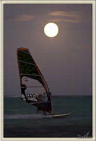 Full Moon Caribbean