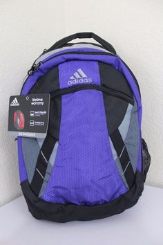 ec519916dde5b adidas jay backpack XL deluxe organization laptop up to 15.4