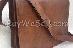 http://www.ibuywesell.com/en_AU/item/Leather+Messenger+Shoulder+Bag+Canberra/46045/
