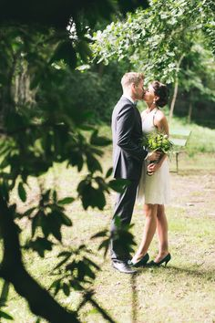 All green: real love! | Dein Hochzeitsblog | green Wedding Inspiration | www.deinhochzeitsblog.com