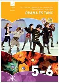 ▶ Dráma és tánc 5-6. tanmenet - NKP
