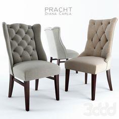 Pracht Diana and Carla