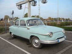 PANHARD PL17 1960 Supercars, Matra, Automobile, Vintage Models, Vroom Vroom, Old Cars, Concept Cars, Cars And Motorcycles, Peugeot