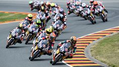 From Vroom Mag... Red Bull MotoGP Rookies Cup - A look ahead at 2016