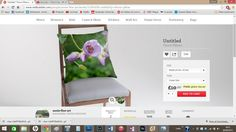 my photography: floral cushion http://www.redbubble.com/people/annie-fine-art