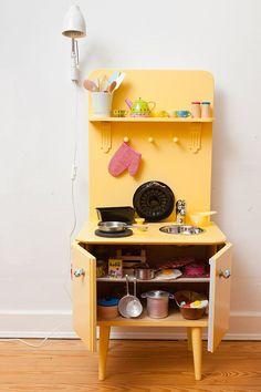 Kids Kitchen - Handmade Kultur