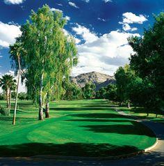 The beautiful Orange Tree Golf Resort located in Scottsdale, Arizona.  http://www.shellhospitality.com/Orange-Tree-Golf-Resort?chebs=pinterest_svh_08