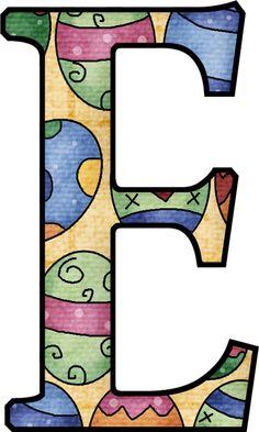 CH.B *✿* Easter Multicolor