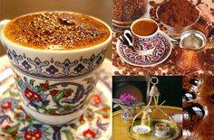 For all your Turkish Coffee: Ground and Beans Cups Mills or Grinders visit Tulumba at http://www.tulumba.com/default.asp?tRef=TBZ143869 or http://www.allaboutcuisines.com/online-shops/turkey #Turkish Food