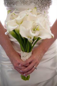 Probably My Wedding Flowers♥