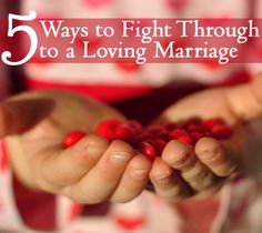 Great blog about marriage!