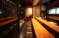 bar 穂波 (バーホナミ) 京都・烏丸・新町 charge Y300