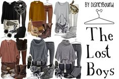 Very into flowy tunic tops and skinny jeans right now… Plus I love monotone.