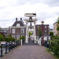 Drieharingenbrug - The Tree Herrings Bridge