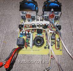 Схема автомобильного усилителя звука Class D Amplifier, Stereo Amplifier, Espresso Machine, Audio, Log Projects, Tecnologia, Espresso Coffee Machine, Espresso Maker