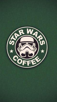 Star Warszawa Coffee. Wallpapers.