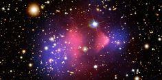 Enigma materiei negre. De ce legile gravitatiei ar putea fi false
