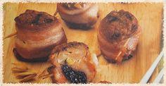 Slivkové knedličky z mletého mäsa