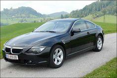 BMW 6er-Reihe 630 ci Gran Coupe M-Line