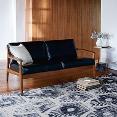 West Elm offers modern furniture and home decor featuring inspiring designs and colors. Create a stylish space with home accessories from West Elm. Leather Furniture, Sofa Furniture, Furniture Design, Furniture Cleaning, Furniture Stores, Office Furniture, Furniture Ideas, West Elm, Tv Regal