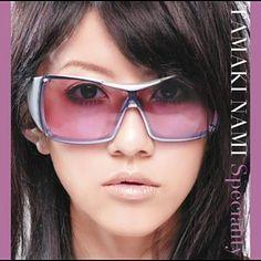 Shazam で Nami Tamaki の Result を見つけました。聴いてみて: http://www.shazam.com/discover/track/44196272