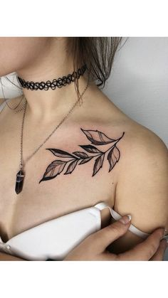 Tattoo on branches – Tattoo Sketches & Tattoo Drawings Trendy Tattoos, Cute Tattoos, Beautiful Tattoos, Leaf Tattoos, Body Art Tattoos, Small Tattoos, Girl Tattoos, Sleeve Tattoos, Tattoos For Women