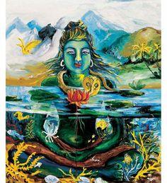 imfpa-shiva-in-meditation-digital-art-print-on-canvas-imfpa-shiva-in-meditation-digital-art-print-on-h9vbny.jpg (800×880)
