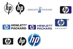Hewlett Packard (HP) went through a lot of logo changes since its founding in but it seems to have settled for a logo with two simple letters.