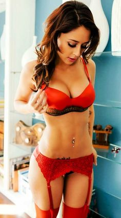 Tianna Gregory.. .