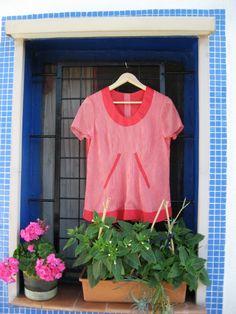 Sara Love, Ropa, Camisas