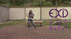 EXID(이엑스아이디)] L.I.E dance cover