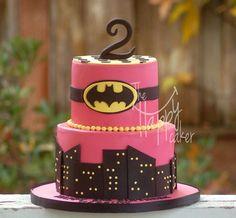 batgirl cake                                                                                                                                                     More
