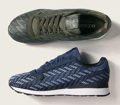 0cef391948f adidas Originals ZX 500-Deconstructed Pack Adidas Zx