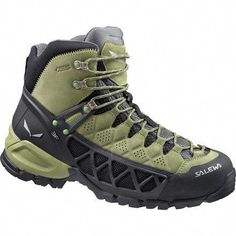 50116be715efe Salewa Alp Flow Mid GTX Hiking Boot - Men s  hikingbootsideas Best Hiking  Boots
