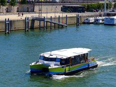 Mises en place par le Syndicat des Transports d'Ile-de-France (STIF) en 2008 à titre expérimental et exploitées par la compagnie des Batobus, les navettes fluviales Voguéo reliaient l'Ecole vétérinaire de Maisons-Alfort à la gare d'Austerlitz, avec un arrêt à Parc de Bercy dans le 12ème. Créées pour répondre à une... Lire la suite →