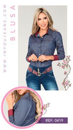 Las blusas nos diferencian por nuestra calidad y diseños. Conoce más de estos hermosos diseños con la marca número uno en Colombia. Pants, Fashion, Athletic Wear, Feminine Fashion, Women, Trouser Pants, Moda, Fashion Styles, Women's Pants