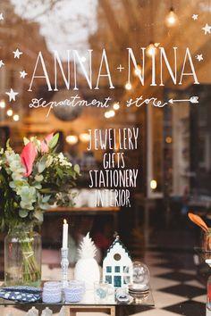 Amsterdam Shopping Guide WishWishWish Anna Nina