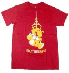 USC Trojans beat the Cal bears shirt!!