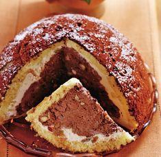 Bombă de ciocolată | Retete culinare - Romanesti si din Bucataria internationala