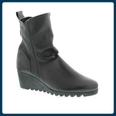 Arche Stiefelette Larazo noir 40 - Stiefel für frauen (*Partner-Link)