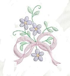 Machine Shadow Work www. Machine Shadow Work www.elizabethsemb… Machine Shadow Work www. Hand Embroidery Patterns Flowers, Baby Embroidery, Creative Embroidery, Embroidery Monogram, Machine Embroidery Applique, Free Machine Embroidery Designs, Silk Ribbon Embroidery, Cross Stitch Embroidery, Bargello Needlepoint